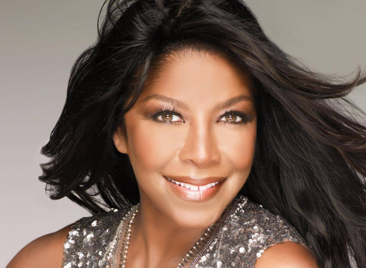 The Jazz World Natalie Cole