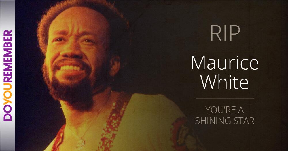 The Jazz World MauriceWhite