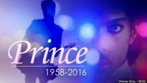 Prince Tribute Slow Jam Medley