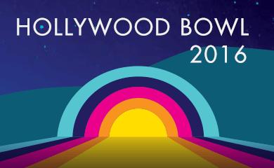 Smooth Summer Jazz Festival 2016 HollywoodBowl