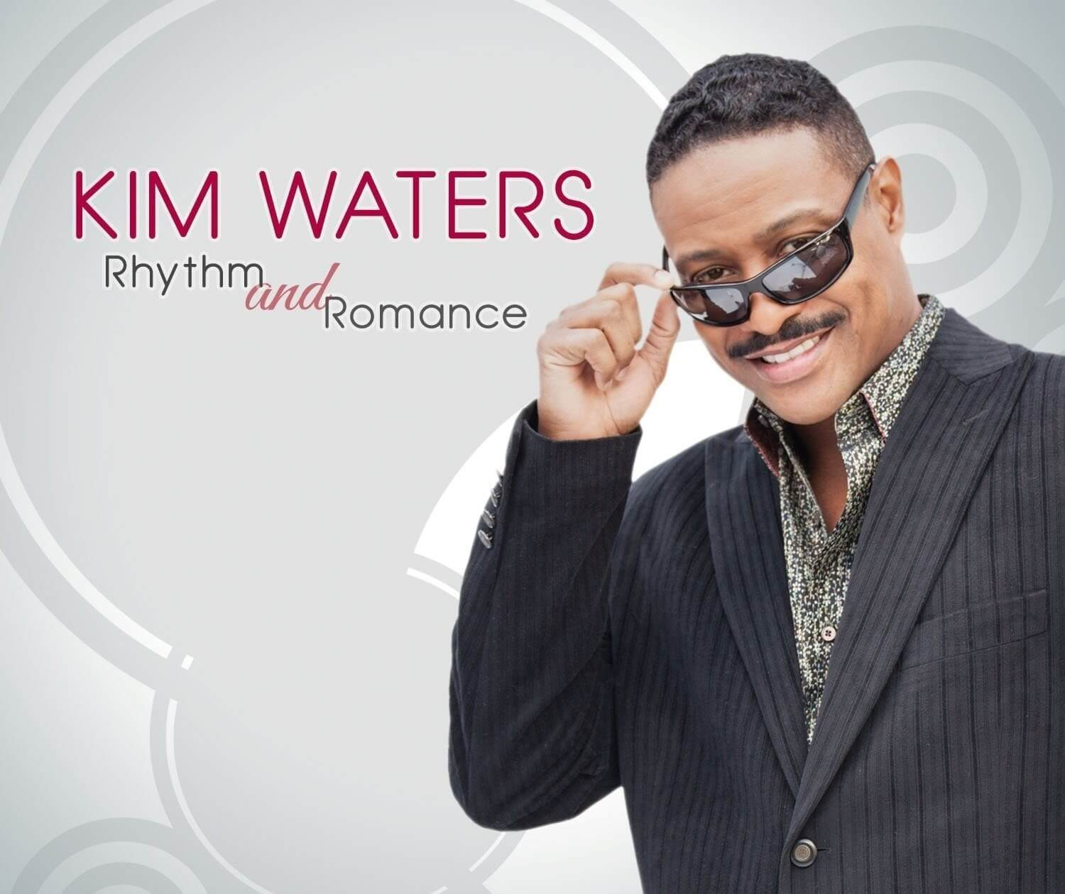 TheJazzWorld Kim Waters Rhythm and Romance