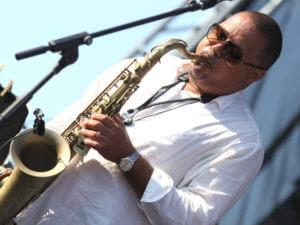 Smooth Jazz At Aliante Casino Las Vegas