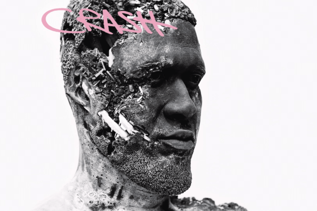 Usher New Album Flawed and Remix Contest