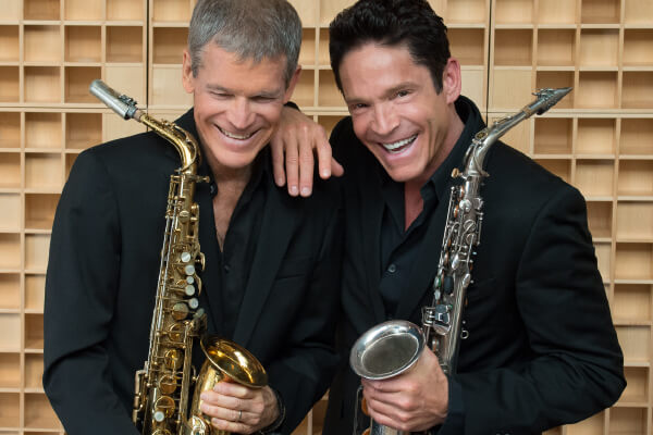 David Sanborn Tour