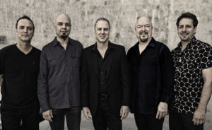 The Rippingtons On Tour