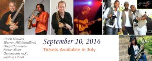 Atlanta Smooth Music Festival
