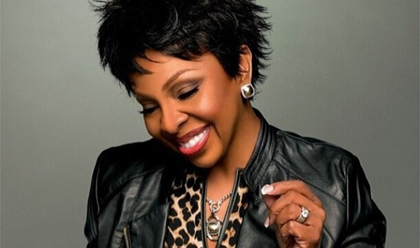 Gladys Knight on tour