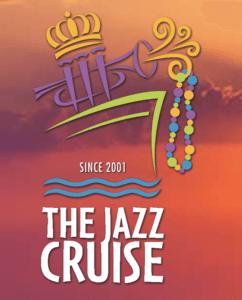The Jazz Cruise 2018