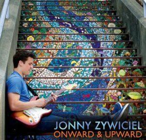 Jonny Zywiciel Time To Heal