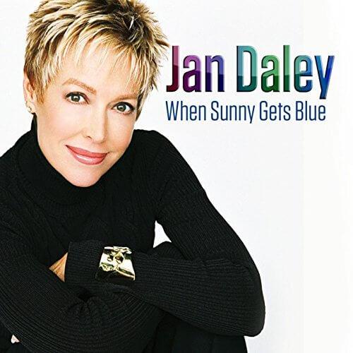 Jan Daley