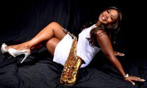 Jeanette Harris Jazz