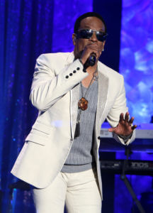 Charlie Wilson Shows February 2017