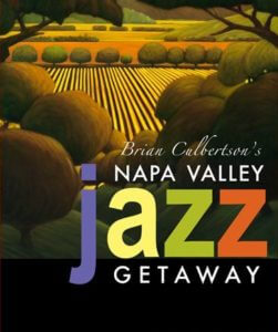 Napa Valley Jazz Getaway