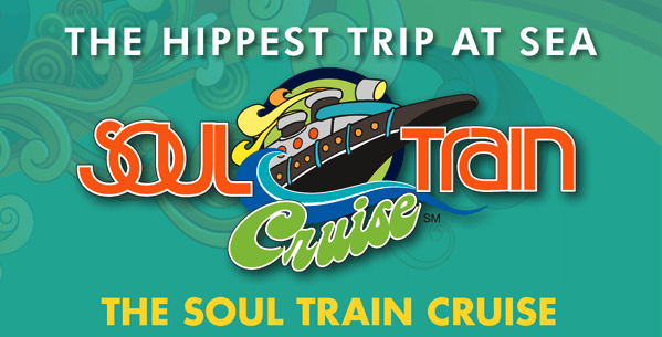 Soul Train Cruise 2019