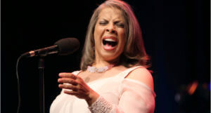 Patti Austin Hyatt Regency