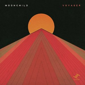 Moonchild New Album Voyager
