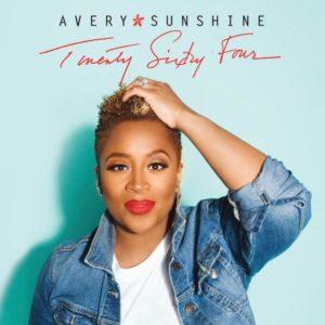 Avery Sunshine New Album