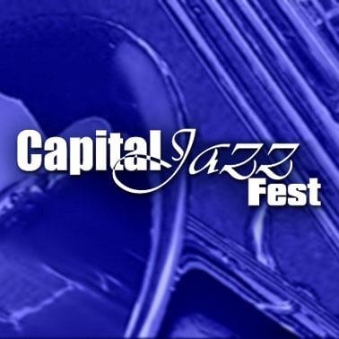 Capital Jazz Fest 2018