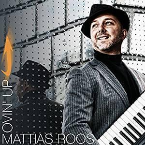 Mattias Ross Movin' Up