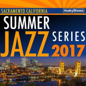 Husky Shows 2017 Concert Series