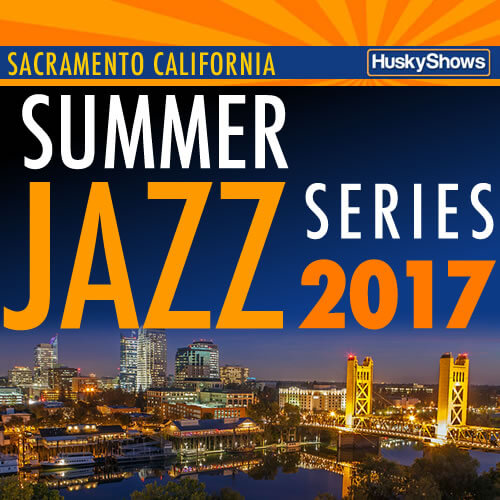 Husky Shows 2017 Concert Series