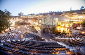 Mountain Winery Concert Space