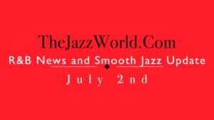 The Jazz World Show 7:2