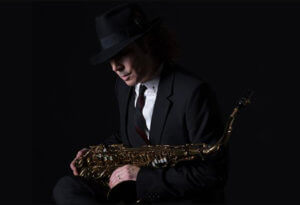Boney James Thornton Winery