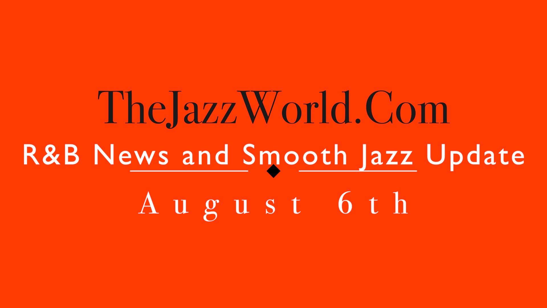 The Jazz World Show 8:6