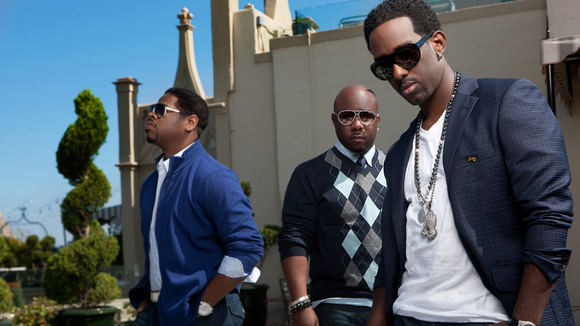 Boyz II Men Las Vegas Residency