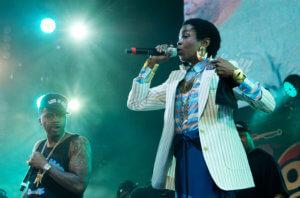 Lauryn Hill & Nas Co-Headlining Tour