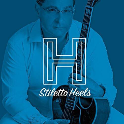 Guitarist H Allan New Release Stiletto Heels