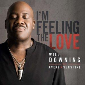 TheJazzWorld - Will Downing Feat. Avery Sunshine--I_m Feeling The Love