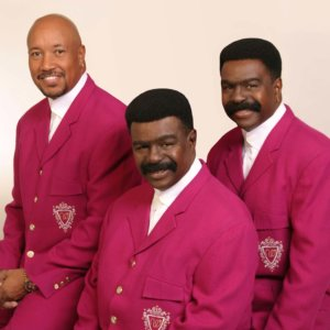 The Whispers concert Dates 2017