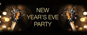 New Year's Eve 2018 Events