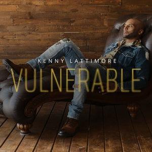 Kenny Lattimore new album Vulnerable
