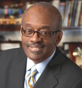 The Rev. Ozzie E. Smith, Jr.