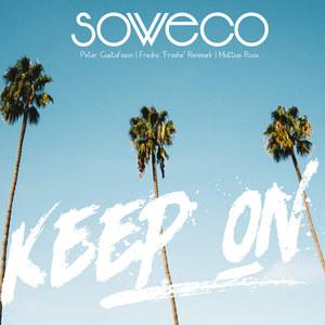 "Swedish Soul Band SOWECO New Album ""Keep On"""