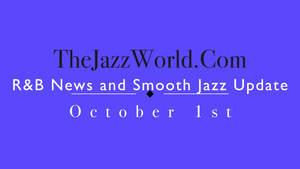 The Jazz World Show 10:1