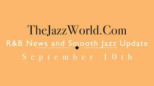 The Jazz World Show 9:10