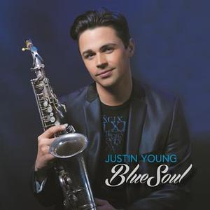 Justin Young Blue Soul