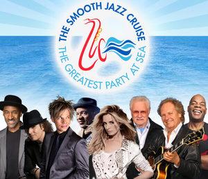 The Smooth Jazz Cruise 2019