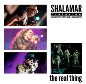 Shalamar Real Thing