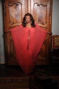 Syleena Johnson's Rebirth of Soul Releases November 10th