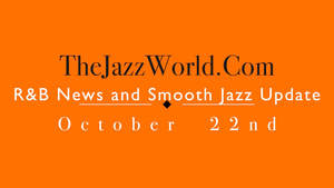 The Jazz World Show 10:22