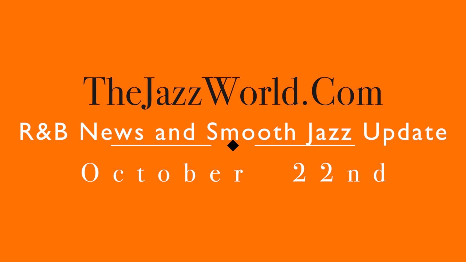 The Jazz World Show 10:22