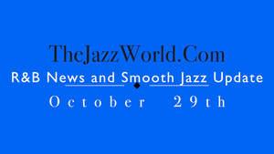 The Jazz World Show 10:29