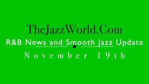The Jazz World Show 11:19