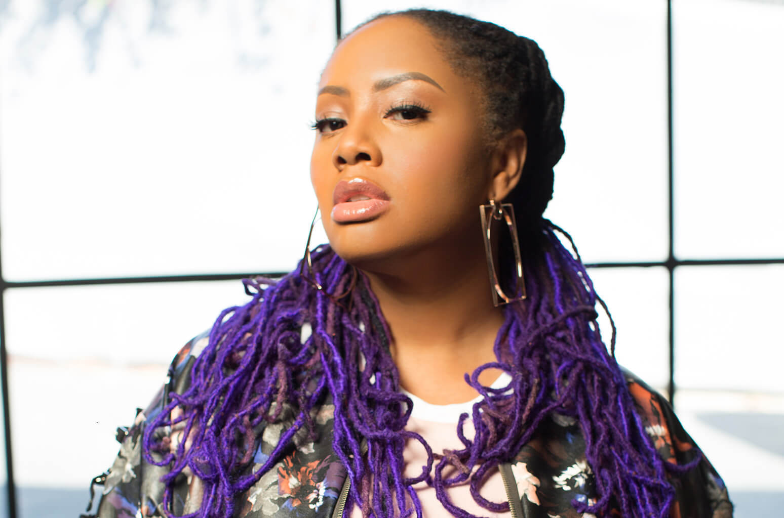 Lalah Hathaway Honestly Tour 2018