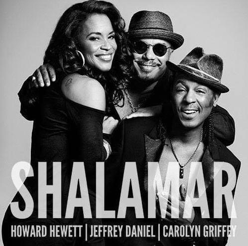 """Watch Shalamar's New Video For """"The Real Thing"""""""